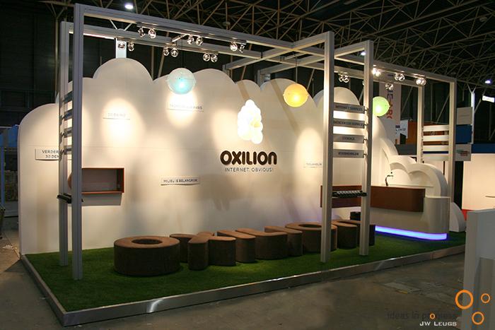 Oxilion